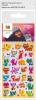 """Многоразовые наклейки """"Липляндия"""" Кошки 1, штрих-код 4627091016893"""