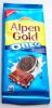 Молочный шоколад Alpen Gold Oreo