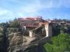 Монастырь Спасо-Преображенский (Греция, Метеоры)