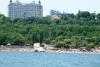 Морская прогулка по побережью вдоль Одессы (Украина, Одесса)