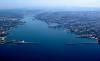 Морская прогулка по Севастопольской бухте (Крым)