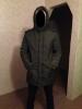 Мужская куртка Modis M162M00024-0511