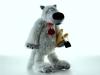 Мягкая игрушка волк Вован Fancy