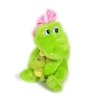 Мягкая музыкальная игрушка Lava Крокодил-мама с малышом