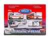 """Игровой набор Welly """"Emergency Team"""" арт. 98630-4B"""