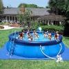 Надувной бассейн Easy Set Pool Intex 56409