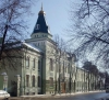 Национальный музей Республики Башкортостан (Уфа, ул. Советская, д. 14)