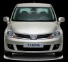 Nissan Tiida (1-ое поколение)