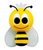 Ночник с фотоэлементом CZ-3(D) LED Пчела Ультра Лайт