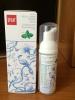 Очищающая пенка для зубов и дёсен Splat Care Foam 2 in 1 с ароматом швейцарской мяты
