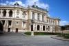 Одесский национальный академический театр оперы и балета (Одесса, пер. Чайковского, д.1)