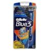 Одноразовая бритва Gillette Blue 3