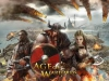 Онлайн стратегия Vikings Age of Warlords для Android