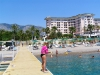 Отель Elize Beach Resort 5* (Турция, Кемер, Чамьюва)
