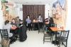 Кафе Ameli (Самара, ул. Дачная, д. 13)