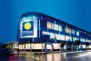 Торговый центр Donau Zentrum (Австрия, Вена)