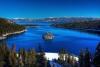 Озеро Тахо (США, Калифорния, Невада)
