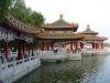 Парк Бэйхай (Китай, Пекин)