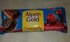 """Бисквитное печенье Alpen Gold Chokolife """"Ароматные ягоды"""""""