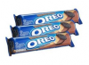 Печенье Oreo Peanut Butter and Chocolate