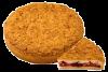 """Пирог с вишней и яблоками """"У Палыча"""""""