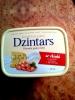Плавленый сыр Dzintars с ветчиной
