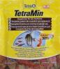 Полноценный корм для всех видов тропических рыб Tetra TetraMin для здоровья, энергии и окраса