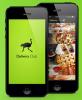 Приложение Delivery Club для iOS