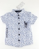 Рубашка ясельная для мальчика Crockid арт. СТКР 38002