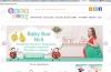 Сайт babybox.4mama.com.ua