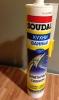 """Санитарный силикон """"Soudal"""" для ванной и кухни"""
