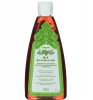 Шампунь Зейтун №8 для жирных волос масло косточек граната, экстракт верблюжьей колючки, прополис