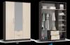 Шкаф Рим-150 Много мебели