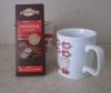 """Шоколад горький """"Голицин"""" с фруктозой 60% какао"""