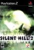 Компьютерная игра Silent Hill 2