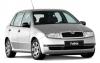 Автомобиль Skoda Fabia (1-ое поколение)
