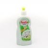 """Средство для мытья посуды """"Festa"""" с ароматом яблока"""