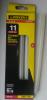 Стержни Stayer 2-06821-T-S06 для клеевого пистолета 11x200 мм, цвет прозрачный