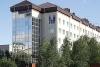 Сургутский клинический перинатальный центр (Сургут, ул. Губкина, д. 1 к. 3)