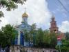 Свято-Успенский кафедральный Собор (Новороссийск, ул. Видова, д. 26)