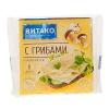 Сыр плавленый ломтики «Витако» с грибами