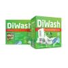 Таблетки для посудомоечных машин DiWash Bionix