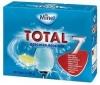 Таблетки для посудомоечных машин Minel Total 7