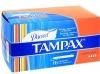 Тампоны Tampax Super plus с аппликатором