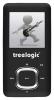 Цифровой MP3-плеер Treelogic TL-202 графитовый