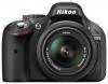 Цифровой зеркальный фотоаппарат Nikon D5200