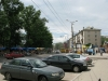 Цветочные ряды на улице Гагарина (Тольятти, ул. Гагарина)