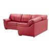 Угловой диван-кровать IKEA Бьёрбу