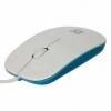 Ультратонкая проводная мышь с ярким дизайном Defender NetSprinter 440