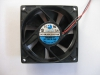 Кулер Yate Loon DC Brushless Fan D80SM-12